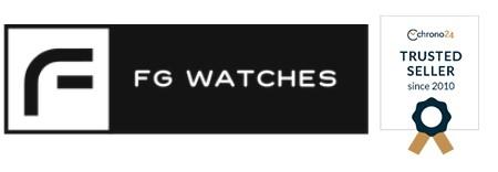 FgWatches Orologi di lusso - rolex usati - secondo polso